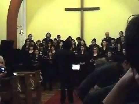 12. The Messiah, 'Hallelujah Chorus' - G. F. Händael
