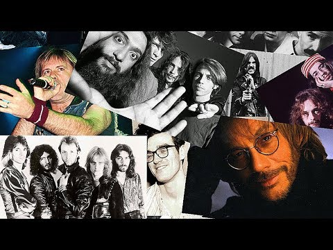 The Rock and Roll Hall of Fame's Worst Snubs: Class of 2019