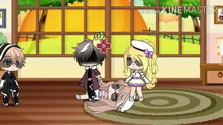 ~Forced to marry the Prince~//Gacha life//