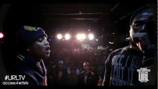 SMACK/ URL PRESENTS CONCEITED VS TSU SURF (FULL BATTLE) | URLTV