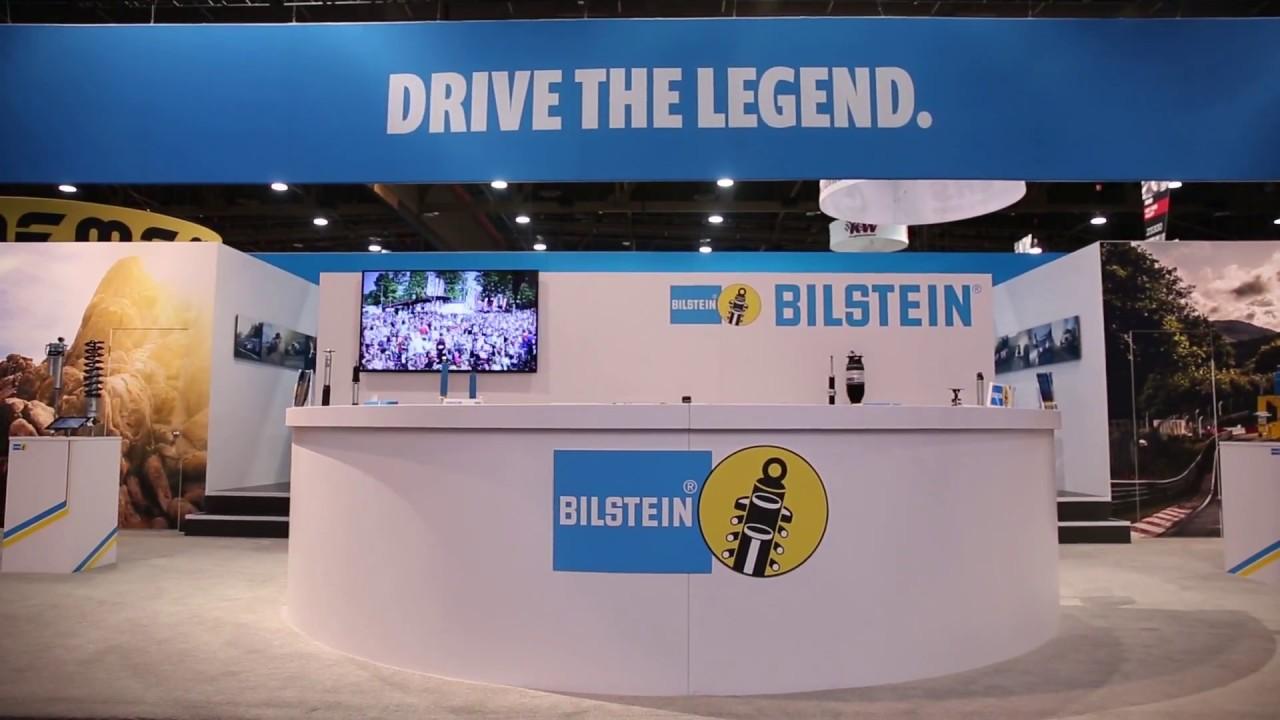 Visit BILSTEIN at SEMA 2017 - BILSTEIN