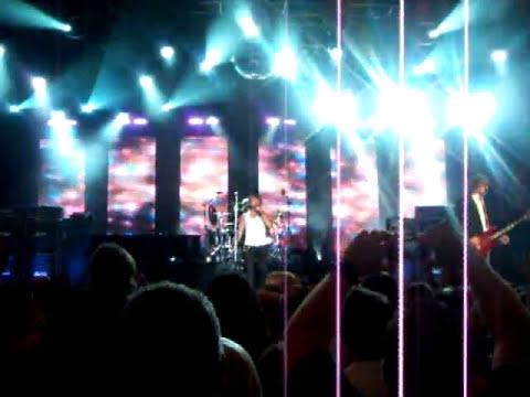 """All Right Now"" Paul Rodgers of Bad Company Free at Chumash Casino in Santa Barbara, CA"