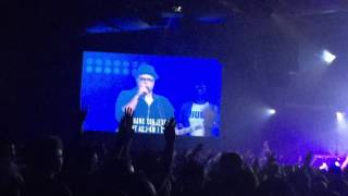 Elevation UC   Jesus I come  with Israel Houghton