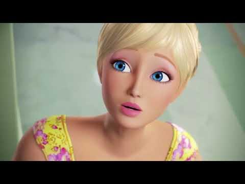 Barbie i Tajemnicze Drzwi   Barbie and The Secret Door 2014 Dubbing PL 720p   wideo w cda pl 1