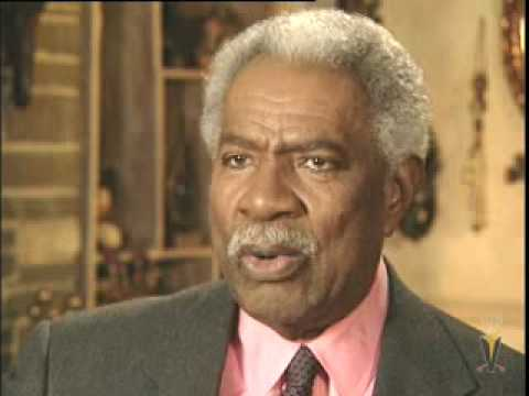 Ossie Davis: My Experience with the Communist Party