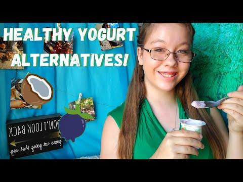 BEST DAIRY FREE YOGURT BRANDS 2020 | Yogurt Taste Test