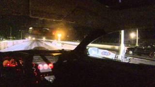 Napierville dragway Honda k20a supercharge jrsc