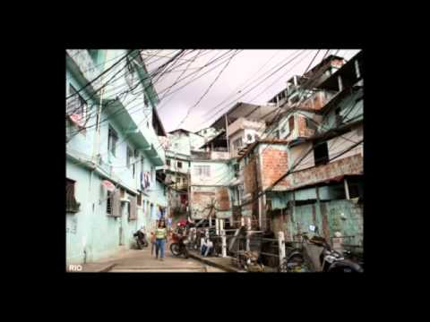 Modernist Planning and the Foundations of Urban Violence in Latin America - Diane Davis