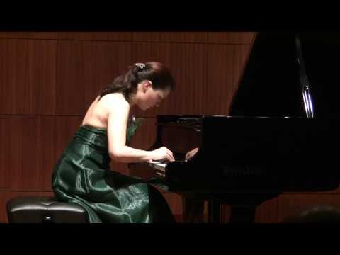 Irina Bogdanova Recital Beethoven Sonata № 21,Waldstein Part 1 1.mpg
