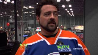Full Kevin Smith Interview