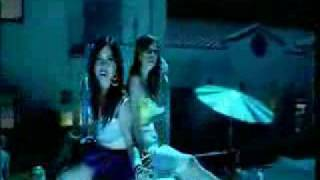 The Veronicas - 4ever  (Official Music Video)