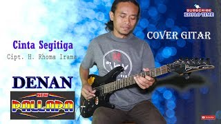 Download lagu Denan - Full Cover Gitar (Instrument)