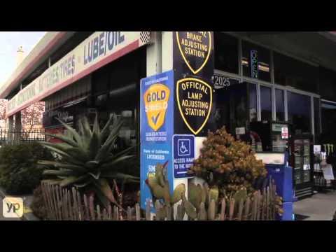 Four Corners Union 76 Concord CA Gas Station Auto Service