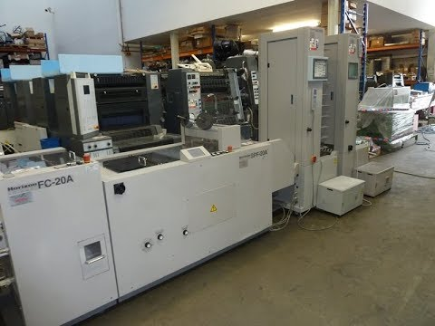 Booklet Makers And Booklet Making Machines For Sale   Gab Supplies Ltd   2004