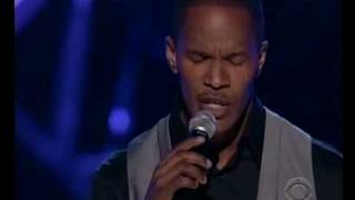 "Jamie Foxx - ""You Look So Good In Love"""