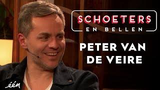 Schoeters en bellen - Is Peter Van de Veire klaar voor het vaderschap?