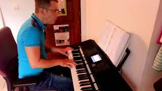 Pas toi (jjg) Piano/voix