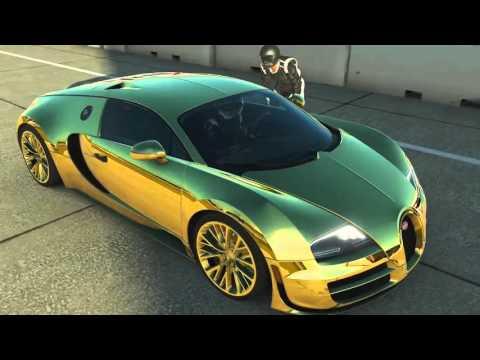 gold bugatti 2015 - Bugatti 2016 Gold