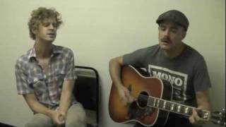 Relient K - Surf Wax America (Weezer cover) [AbsolutePunk Backstage Sessions]