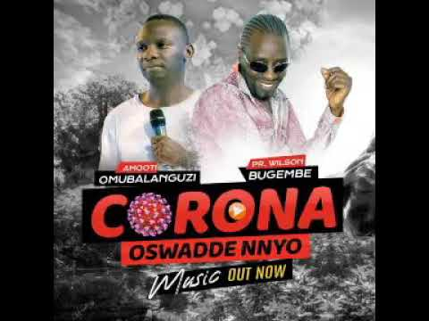 Download Pr Wilson Bugembe  ft amooti omubalanguzi