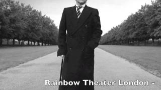 12. Elton John - Where to Now St. Peter - (Live at Rainbow Theater London - 05-07-1977)