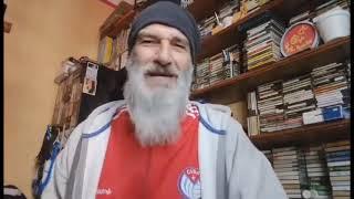 Fabian Leroux - Resistencia - Saludo Para Radio Rasta Jah On Line