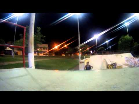 FlowMag - Juninho Morais - Mini Park Edit