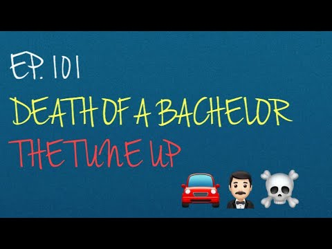 EPISODE 101: Suggestion Session 21 - Panic! At the Disco / Death of a Bachelor REACTION