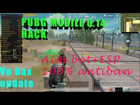 (game-loop)tencent-gaming-buddy-pubg-mobile-0.14-hack-(vn-hax)