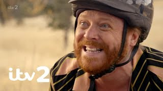 Keith Lemon: Coming in America | Keith Gets Desperate for a Green Card | ITV2