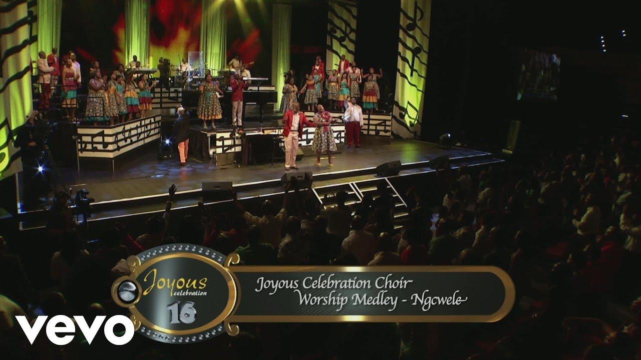 Joyous Celebration - Ngcwele (Hosana)