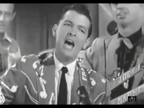 Bobby Helms - Long Gone Daddy  Ranch Party - 1957