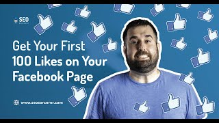 How to Get More Likes on Facebook Pages