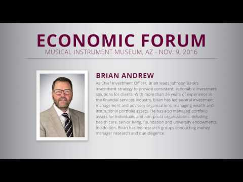 Arizona Economic Forum