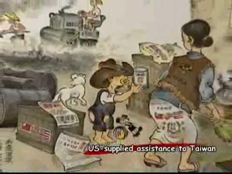 Comic illustrator: Liu Shin Chin(Taiwan, OCAC, macroview)
