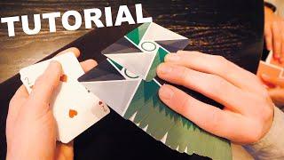 Come viaggiare nel TEMPO / Tutorial Card control & Gioco di magia