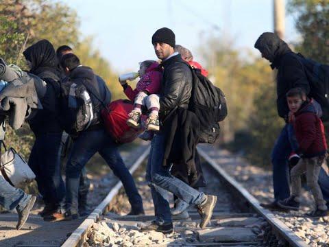 أخبار عالمية | #فرنسا: طرح خطة لتبسيط إجراءات طلب اللجوء للبلاد قريبا  - نشر قبل 3 ساعة