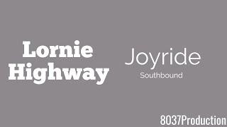 Lornie Highway ( Southbound )