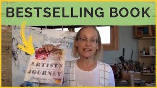 The Artist's Journey Book & Journal