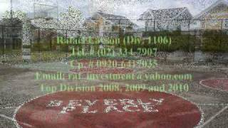 Beverly Place Residential Estates, San Fernando Pampanga