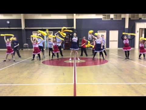 """Couts Christian Academy """"School Choice Week Dance 2016"""""""