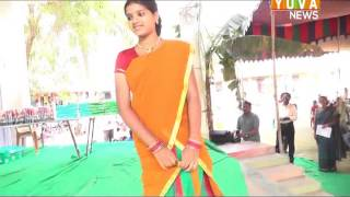 Video Sankranti Sambaraalu – Telugu Classical Langa Voni Fashion show 2 download MP3, 3GP, MP4, WEBM, AVI, FLV Oktober 2018