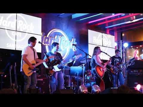 Blackbird Band - Hard Days Night The Beatles cover