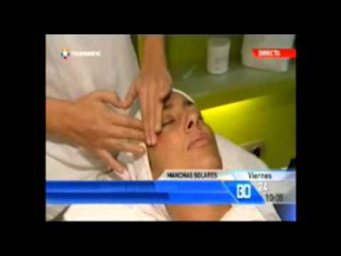 Manchas - Telemadrid