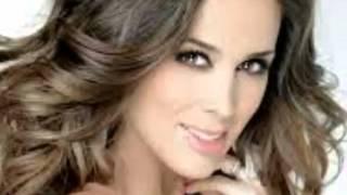 Top 15 - atrizes mais bonitas do México