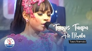 Tasya Rosmala - Tangis Tanpa Air Mata (Official Music Video)