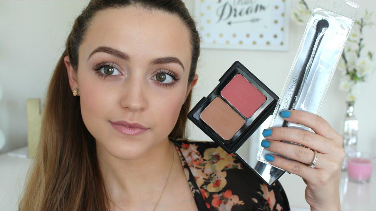 New elf contouring blush bronzing powder in fiji youtube ccuart Choice Image