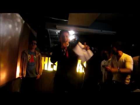 Alternative Activity #32 - Perform at Hip Hop Karaoke (The1001Club.com)