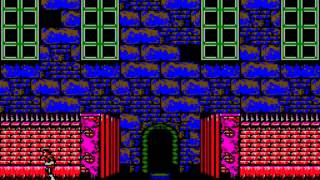 Castlevania II - Simon