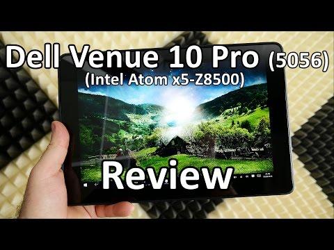 Dell Venue 10 Pro 5056 Review